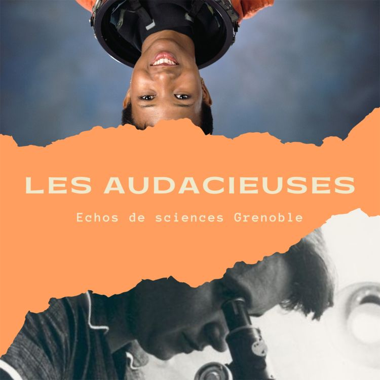 cover art for Les Audacieuses #5 - Cathy Quantin-Nataf