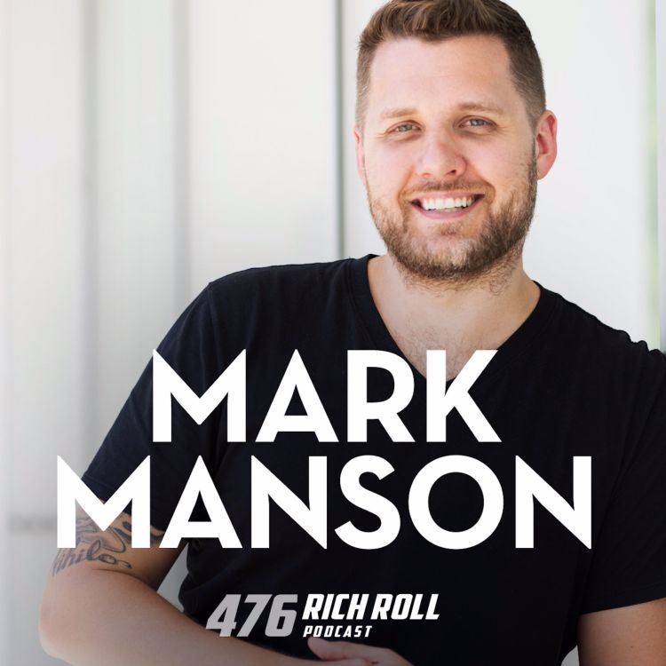 Who is mark manson