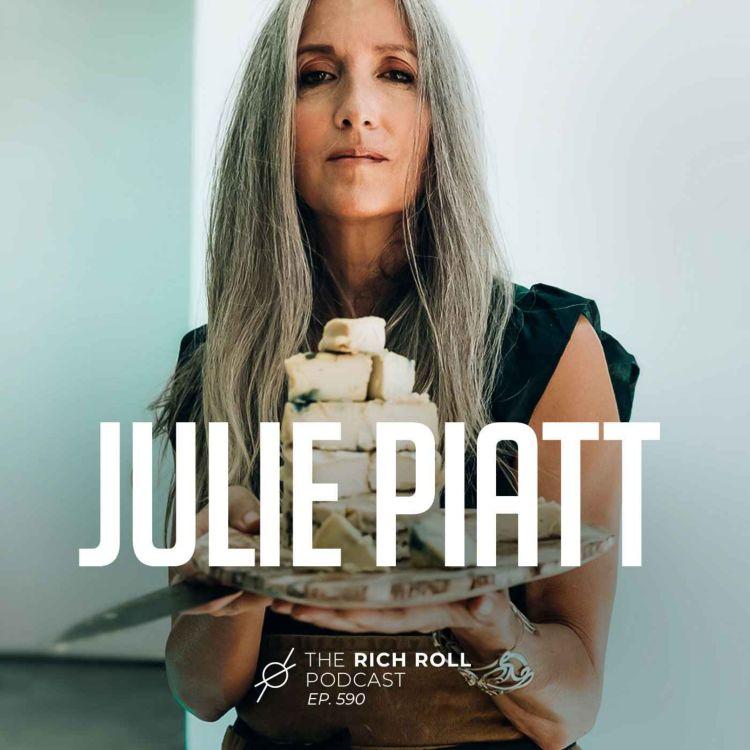 cover art for Julie Piatt: Know Thyself