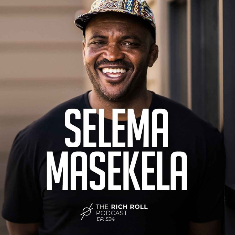 cover art for Selema Masekela Is The Action Sports Evangelist