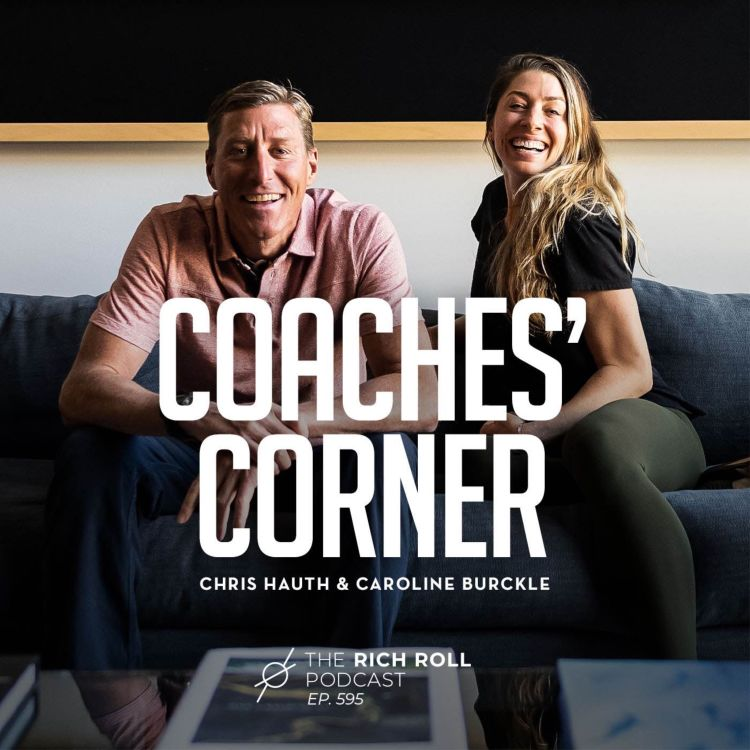 cover art for Coaches' Corner: Working Out And Working In