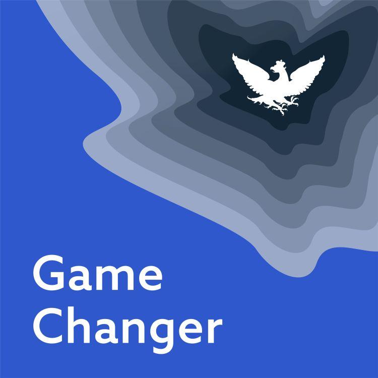 "cover art for ""Game Changer   Prof. Flis: Platforma kręci się wokół własnego ogona"