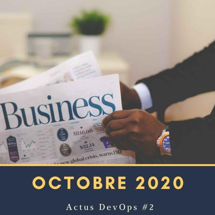 cover art for ADO #2  - Octobre 2020