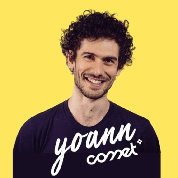 cover art for Yoann Lopez. Dir Marketing. Comet.co