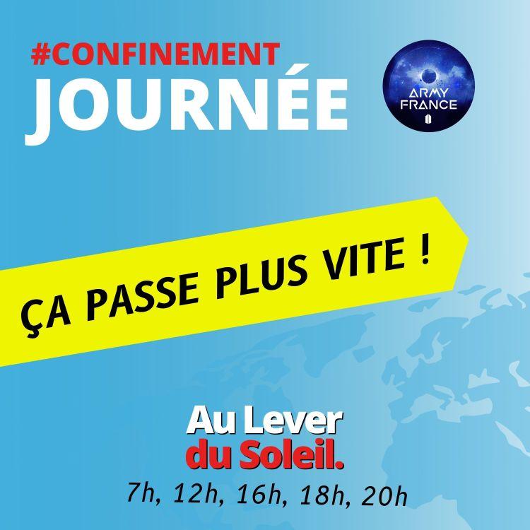 cover art for [BTS 3/5] Pourquoi BTS est si peu diffusé en radio en France? Journée spéciale confinement et mobilisation face au Coronavirus avec BTS Army France