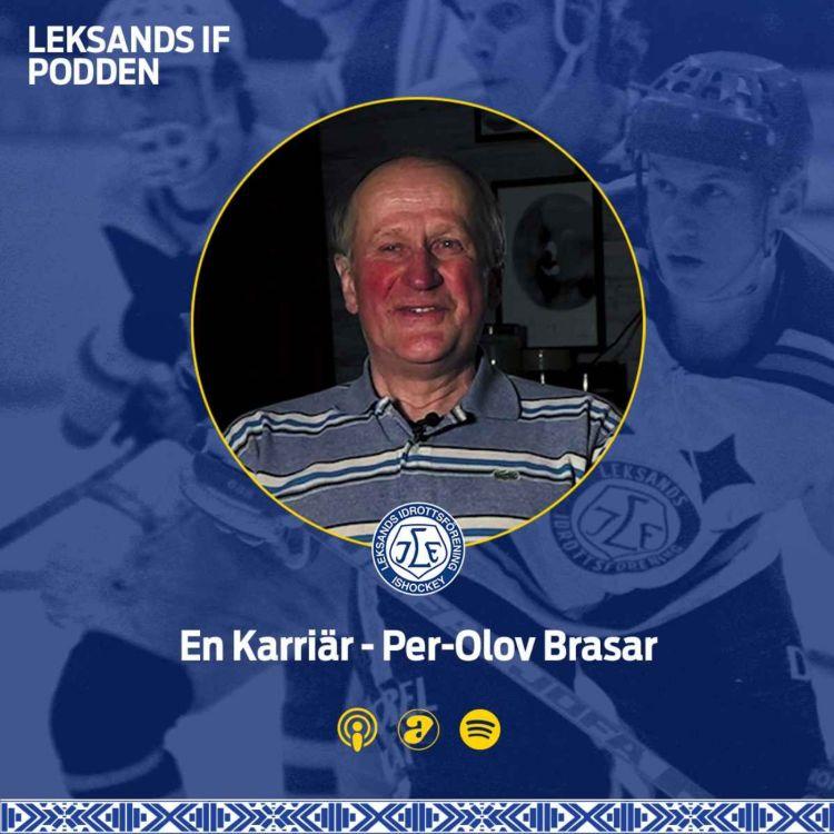 cover art for En karriär - Per-Olov Brasar