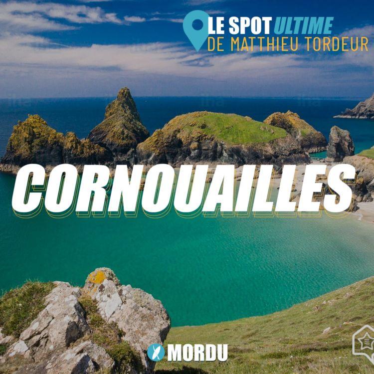 cover art for LES CORNOUAILLES : Le Spot Ultime de Matthieu TORDEUR