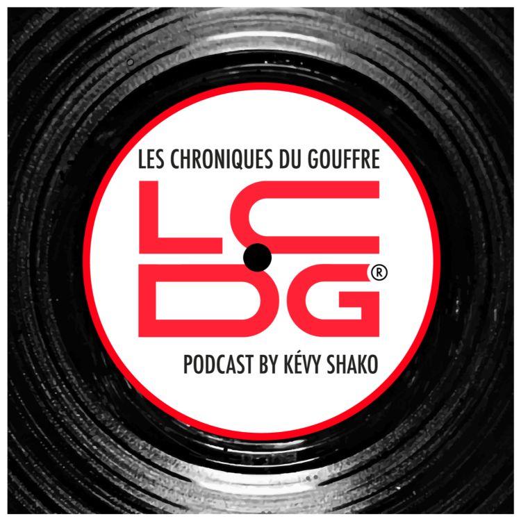 cover art for Les Chroniques Du Gouffre-Teaser