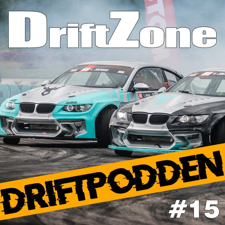 cover art for 15. DriftBrothers Sweden