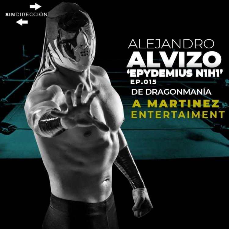 cover art for La experiencia de la Lucha Libre