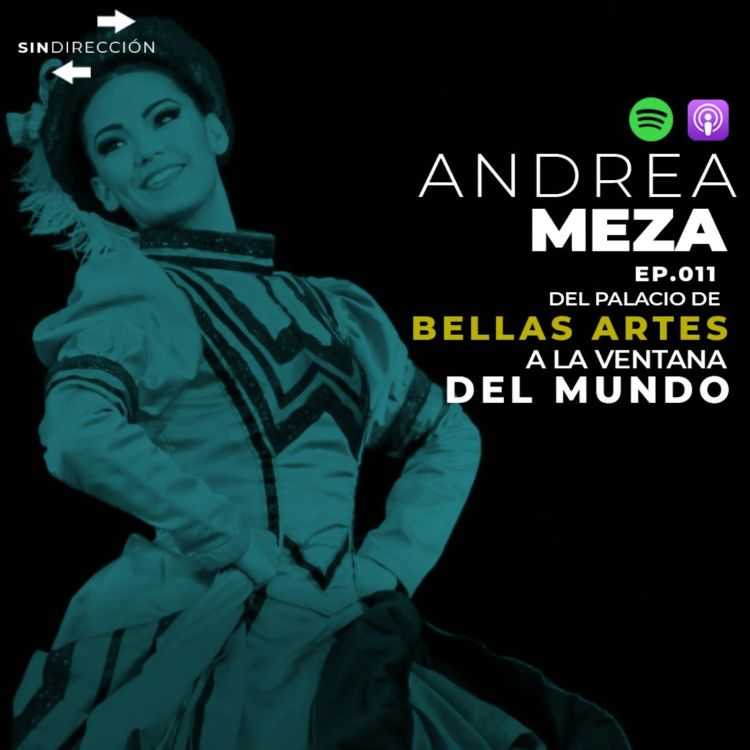 cover art for El baile te permite recorrer el mundo