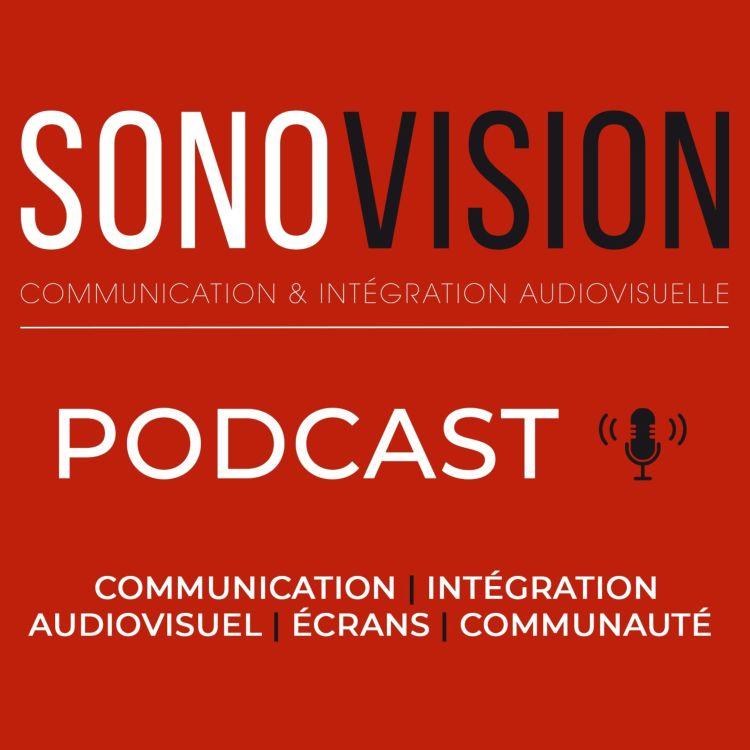cover art for Le développement de la VR avec la société Hervé