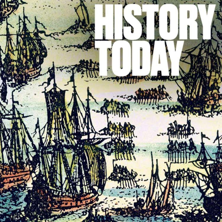 cover art for Before the Mayflower