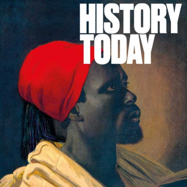 cover art for The Wrongful Death of Toussaint Louverture