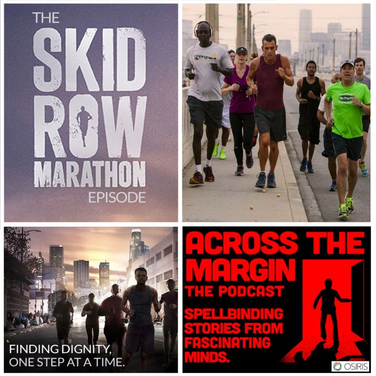 cover art for Episode 71: Skid Row Marathon