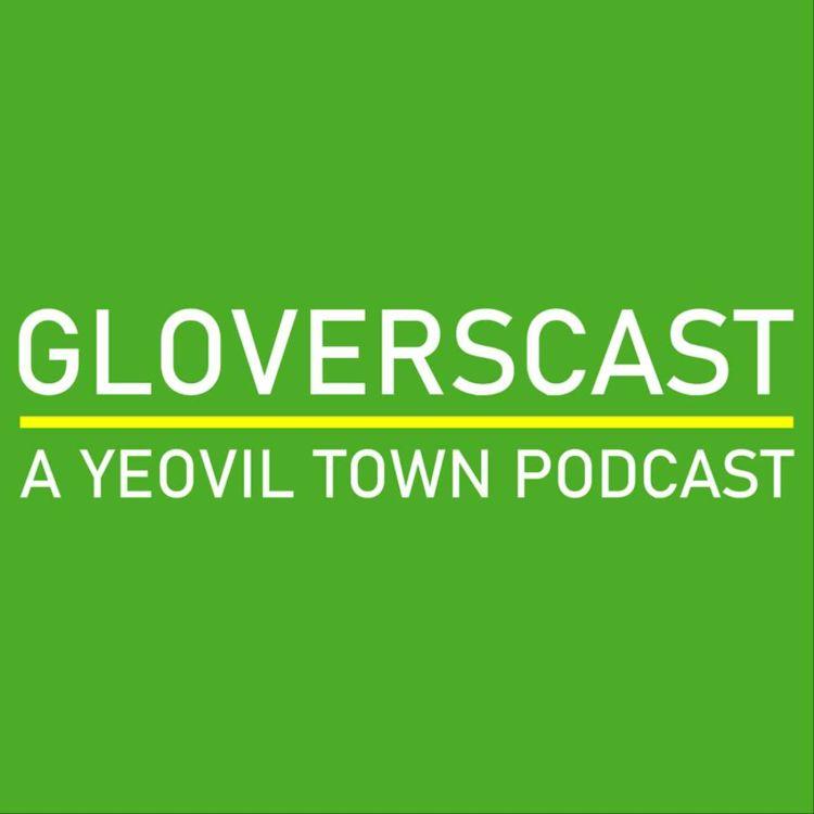 cover art for Gloverscast #24 - Halifax breakdown & Dagenham chat