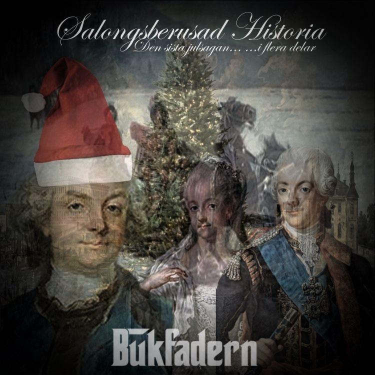 cover art for Fersen d.ä. - Del 5.2: En julsaga (Bukfadern)