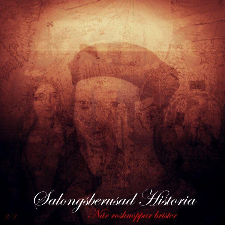 cover art for När rosknoppar brister - Del 2