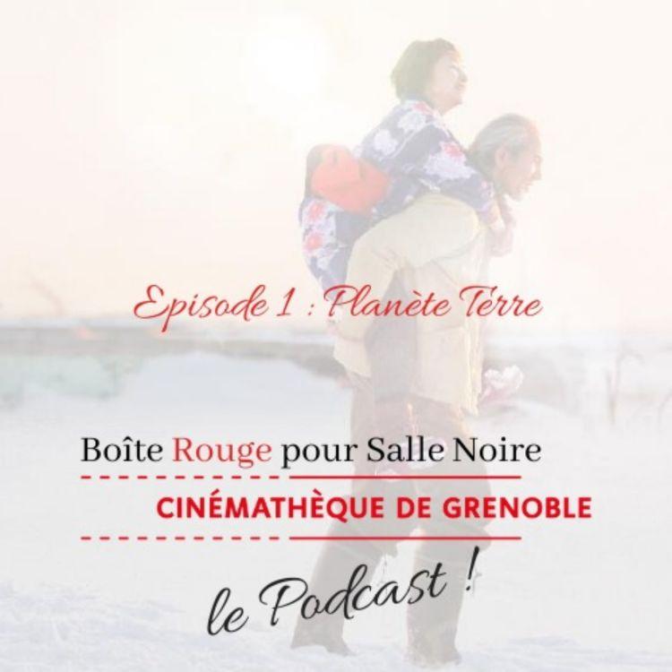 cover art for Planète Terre