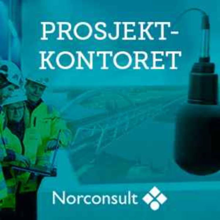 cover art for Prosjektkontoret: Hydrogen i transportsektoren