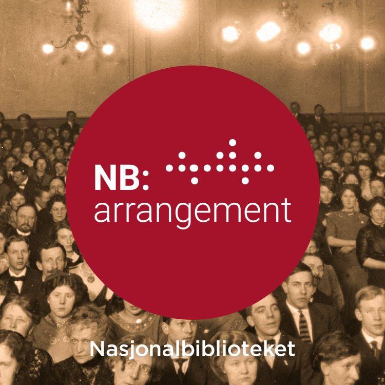cover art for Gjenhør: Olaug Nilssen leser Anne-Cath. Vestly