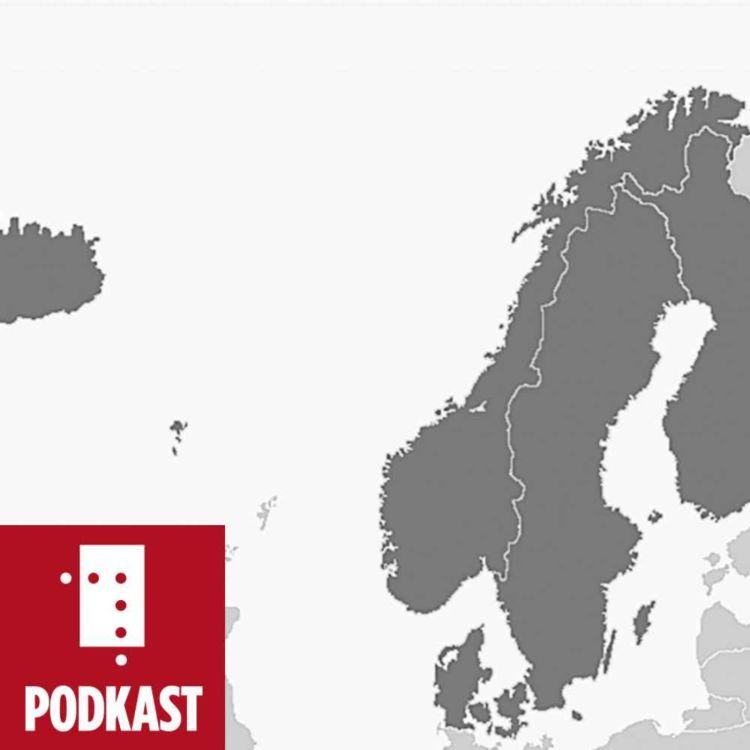 cover art for Konstruksjonen av Norden: Kalmarunionen