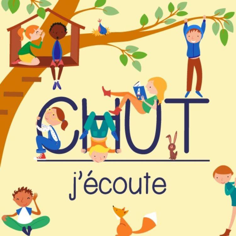 cover art for Chut, j'écoute ! Le teaser