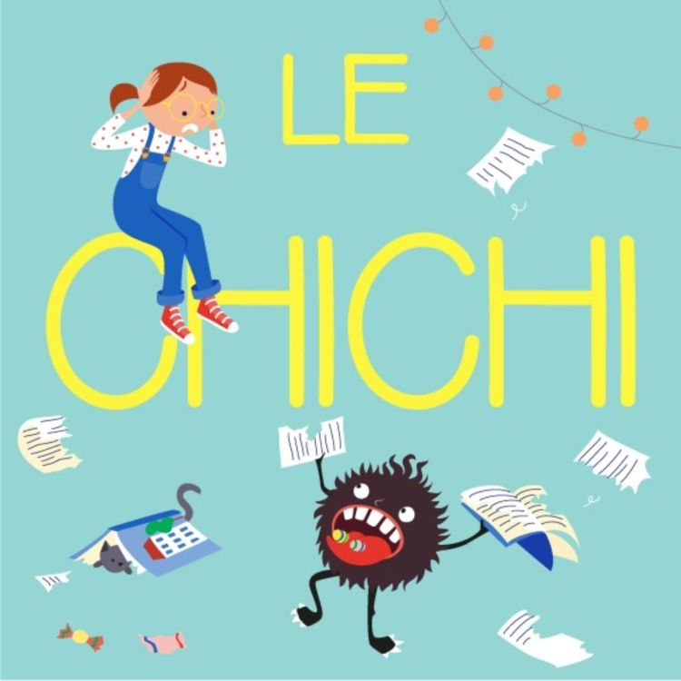 cover art for Le Chichi