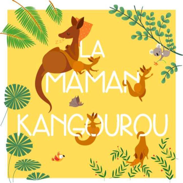 cover art for La maman kangourou