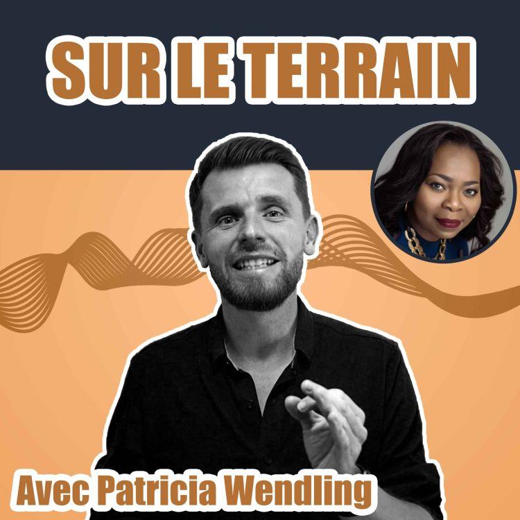 cover art for #18 Patricia Wendling : Le Télétravail, Mode d'Emploi