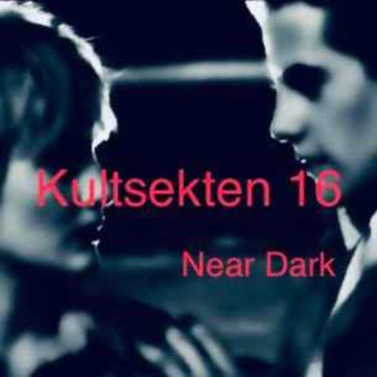 cover art for Near Dark