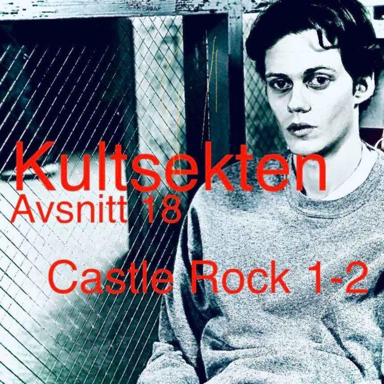 cover art for Castle Rock, avsnitt 1 & 2