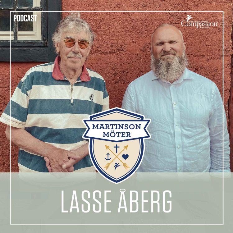 cover art for Lasse Åberg
