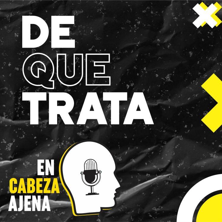 cover art for De que trata En Cabeza Ajena