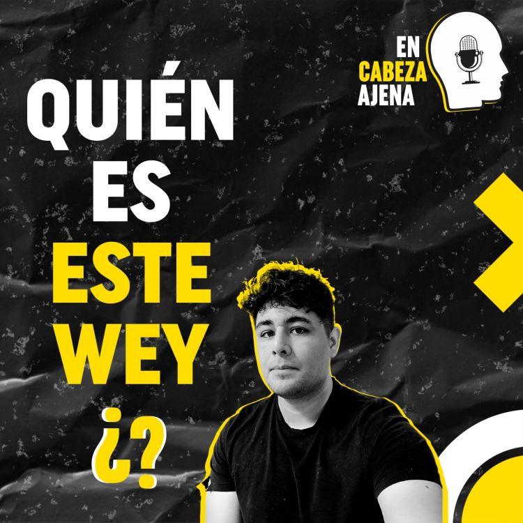 cover art for Quien es este WEY