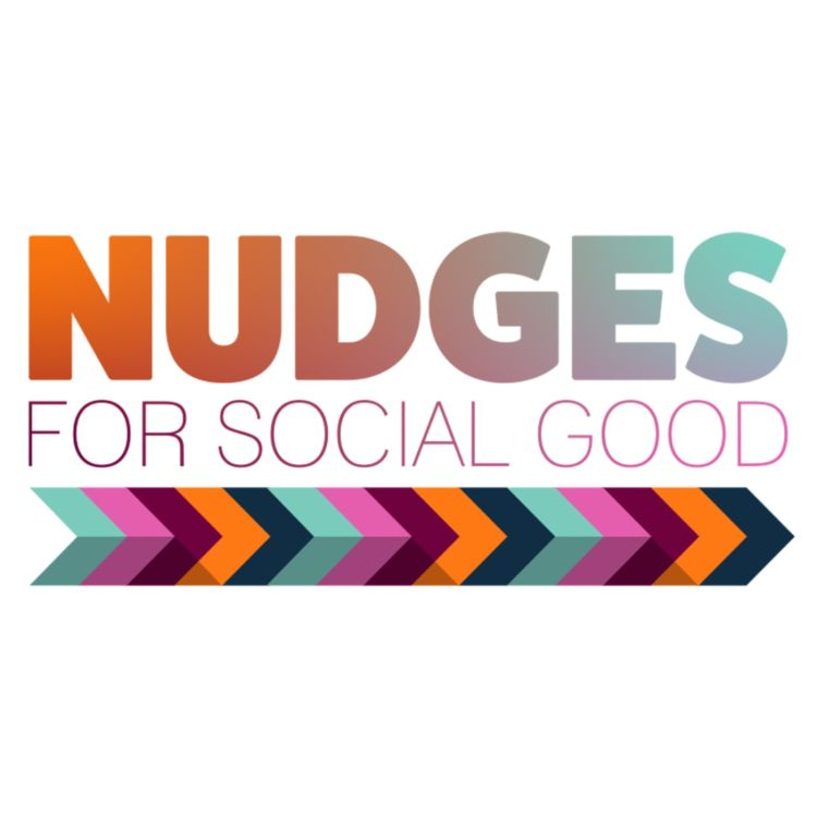 cover art for Nudges for Social Good: Ep 4 (North East Lincolnshire)