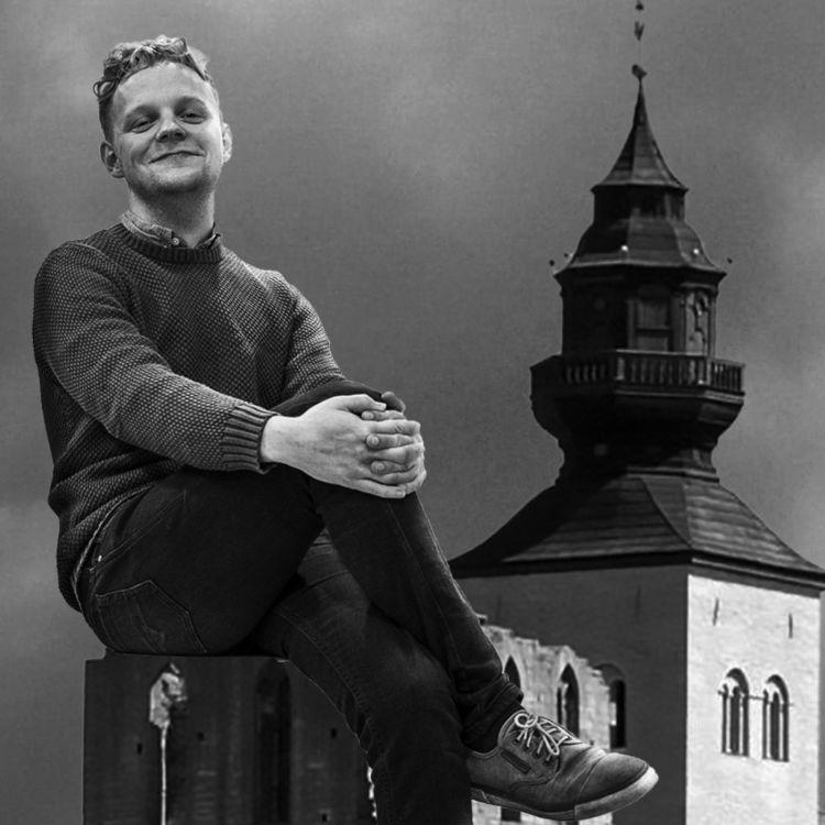 cover art for Avsnitt 1. Anton Berglund