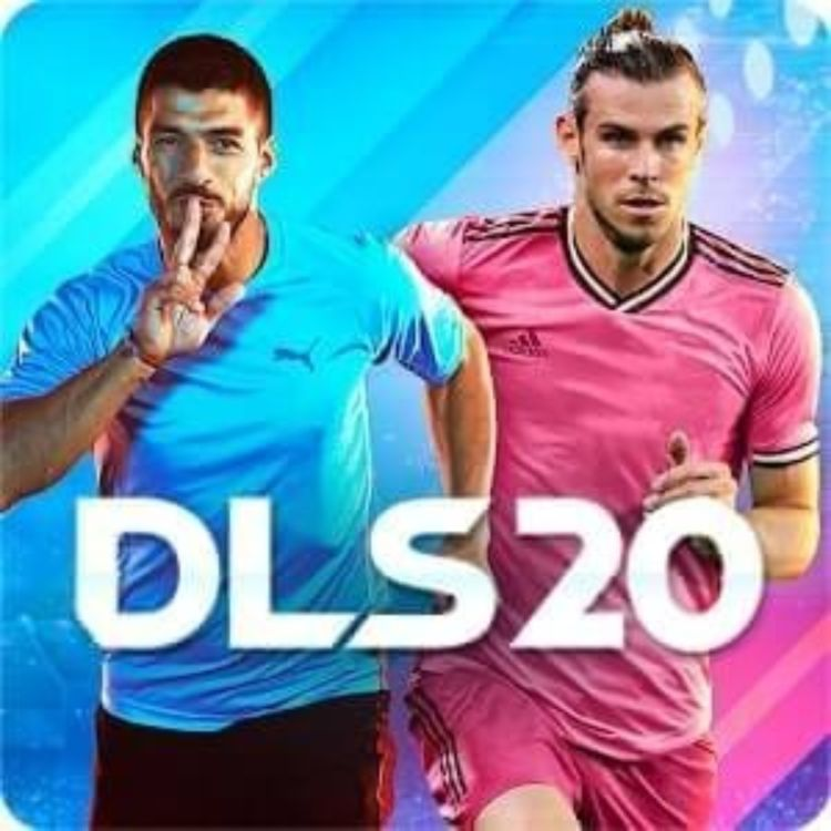 cover art for Dream League Soccer 2020 v7.18 Full APK indir