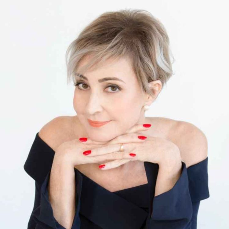 cover art for Annie Potts: Wise Women Over 50