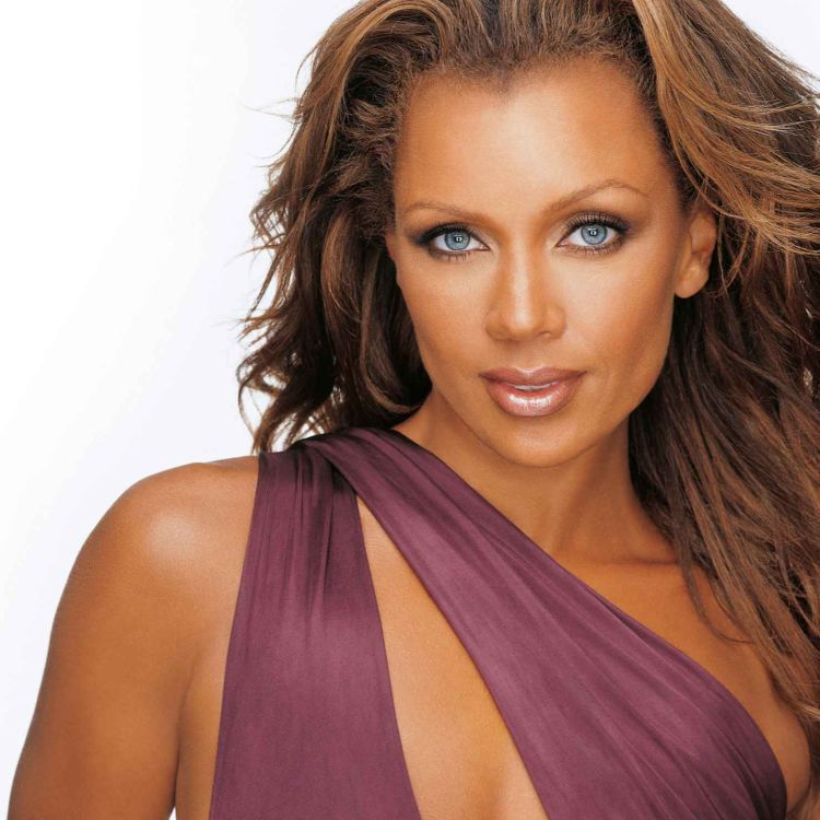 cover art for Vanessa Williams: Wise Women Over 50