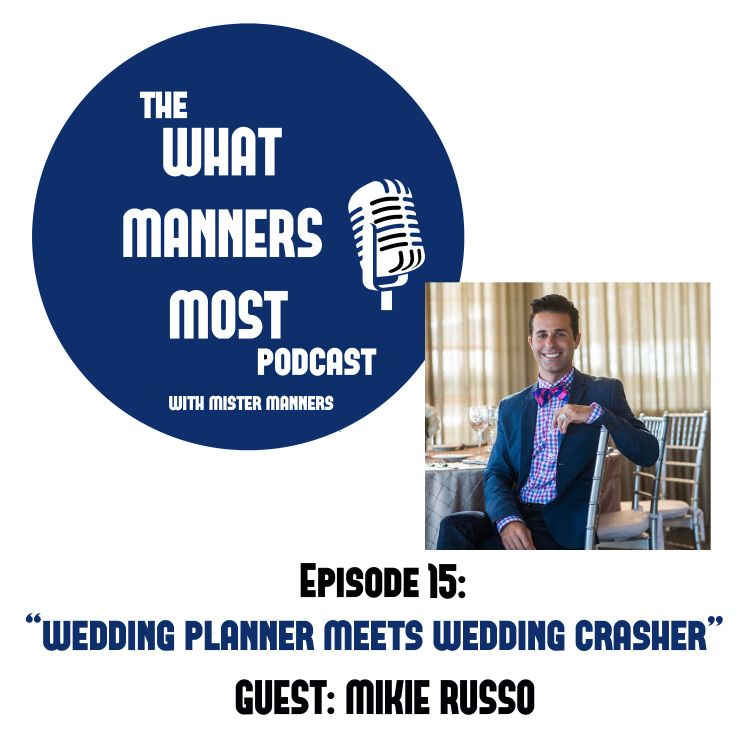 cover art for Wedding Planner Meets Wedding Crasher