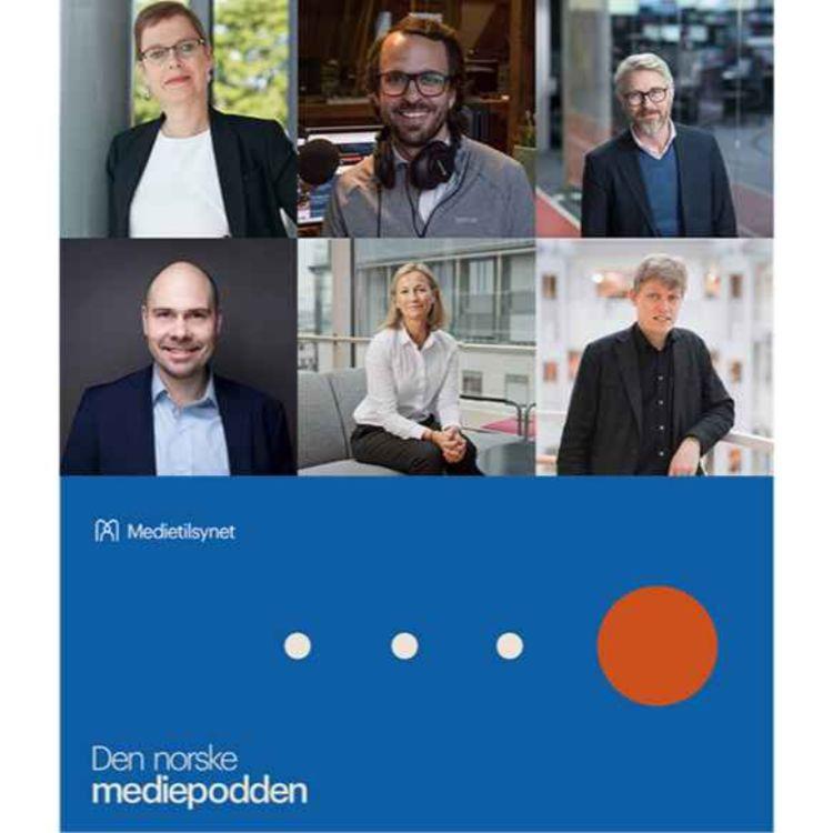 cover art for Hva betyr koronapandemien for medienes økonomi?