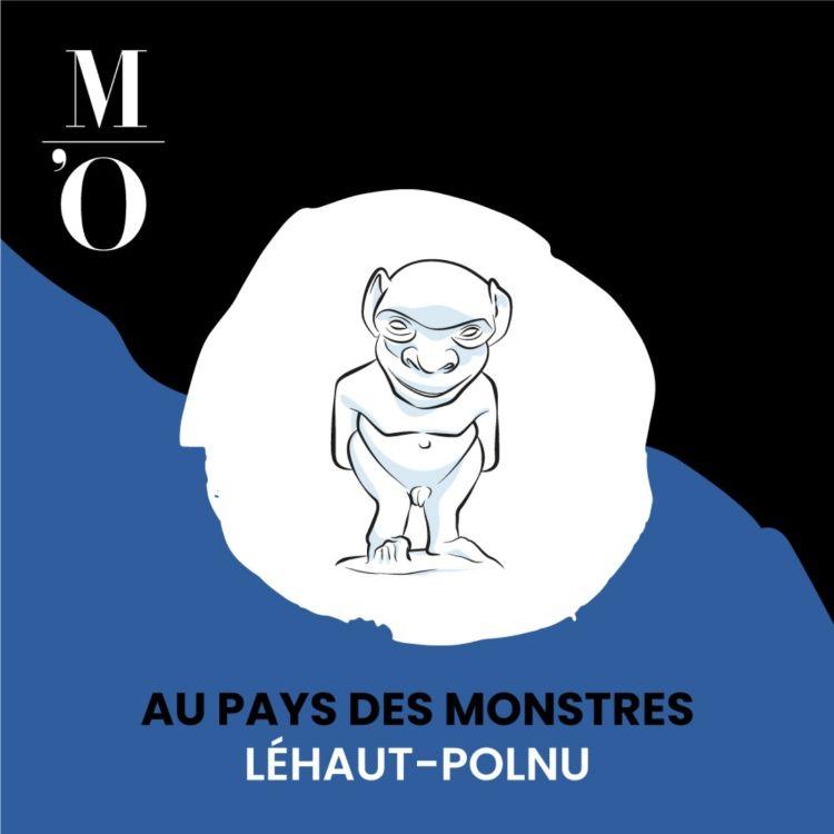 cover art for Léhaut Polnu, monstre de compagnie