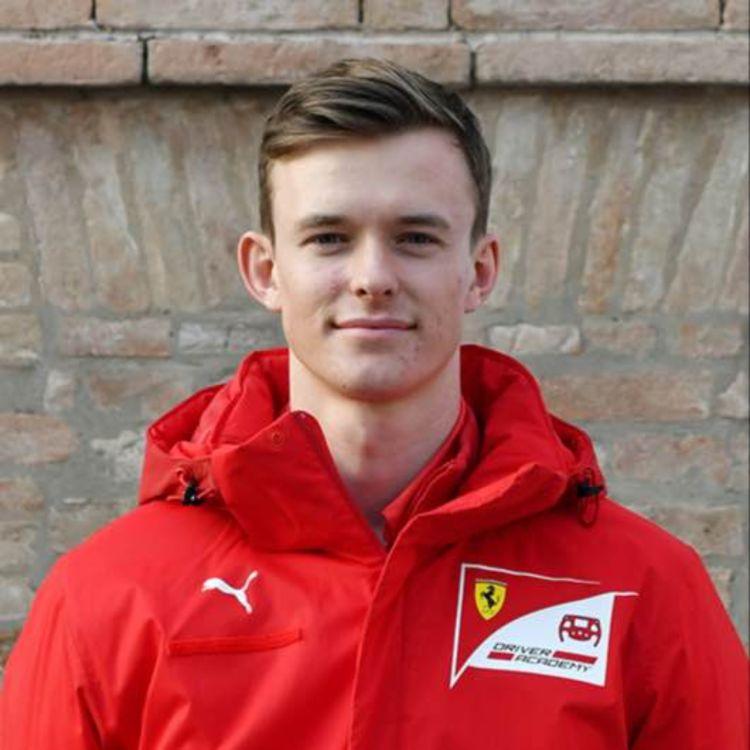 cover art for F1 2020, Callum Ilott joins Ferrari & the return of W Series