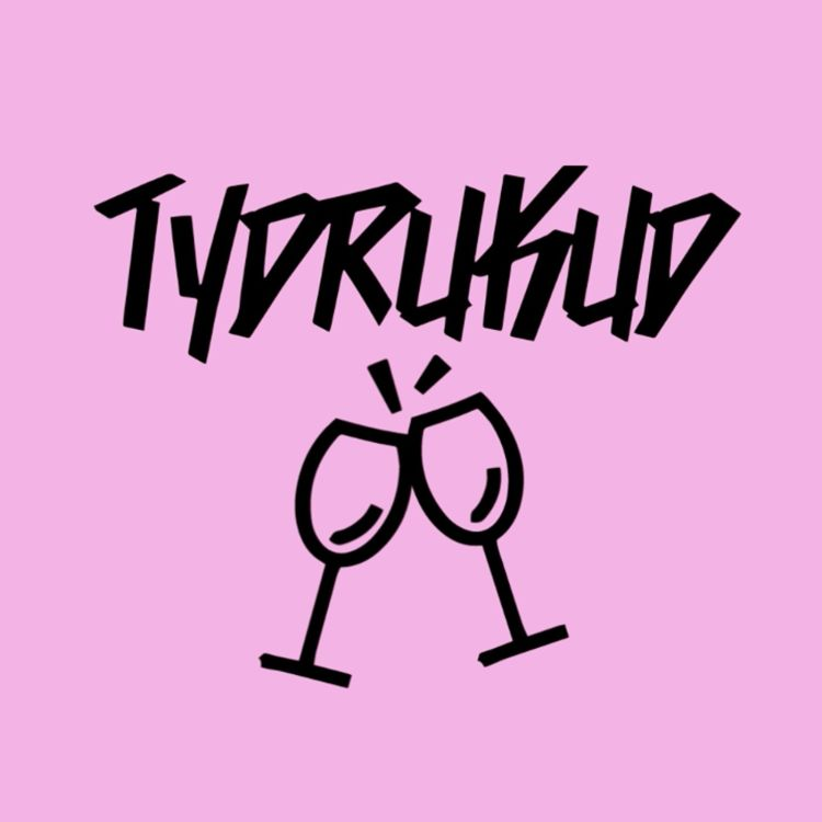 cover art for #1 Tydrukud podcast