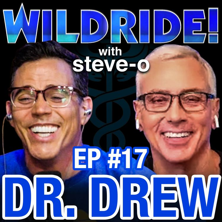 cover art for Dr. Drew, Too