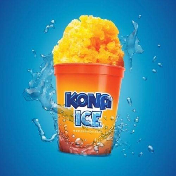 cover art for Kona Ice of Calhoun County with Craig Mattox