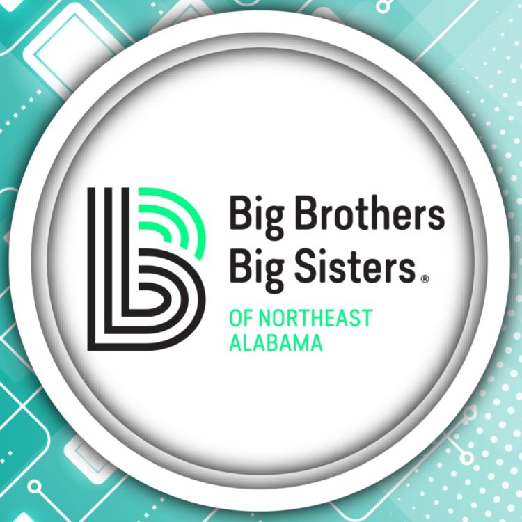 cover art for Big Brothers Big Sisters with Misty Gardner