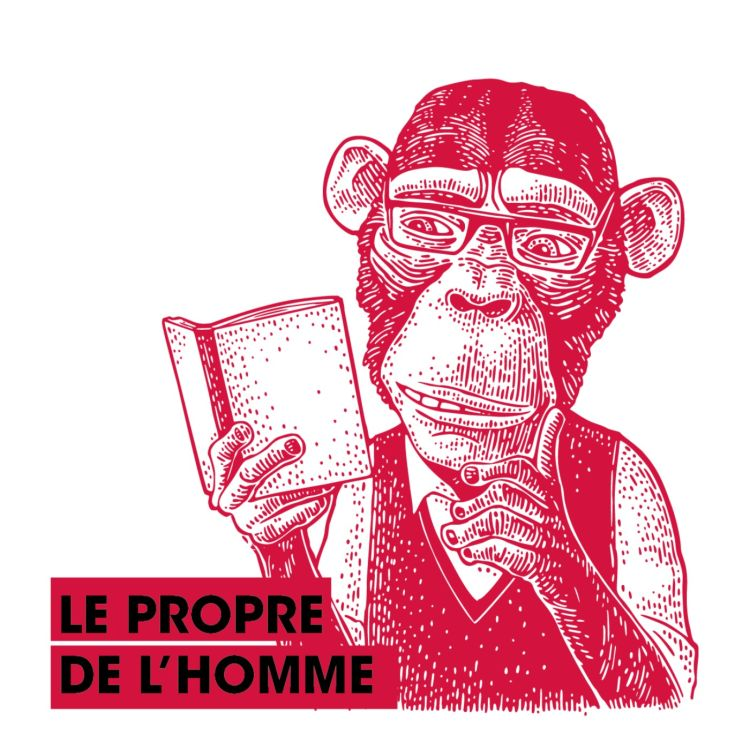 cover art for [RÉFUTATIONS] Le propre de l'Homme