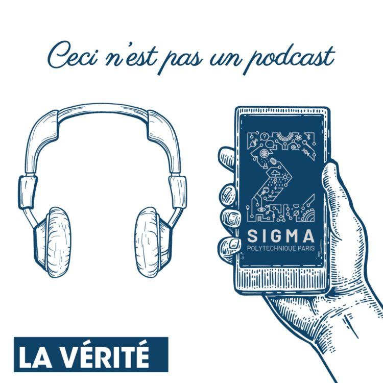 cover art for [RÉFUTATIONS] La Vérité